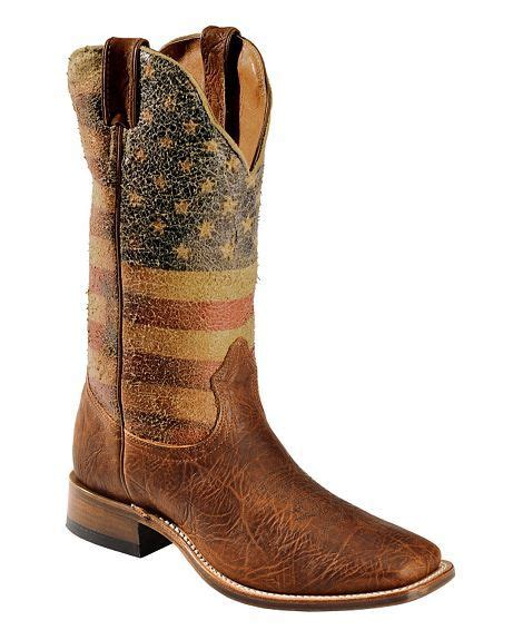american flag boots boulet american flag boots a sea of fashion