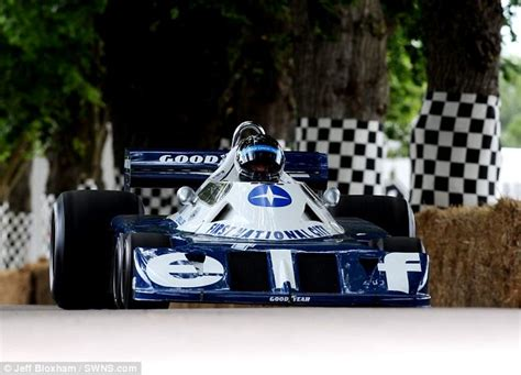 seventies lotus car model the most radical f1 car goes on sale tyrrell s