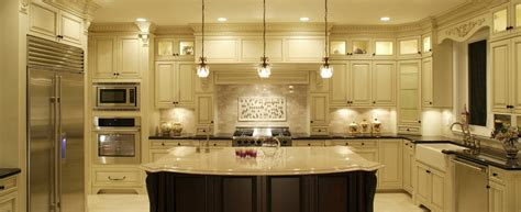 Lighting Kitchen Island by Kitchen Renovationsartkitchens Com