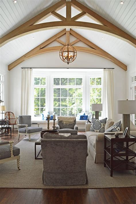 vaulted ceiling 25 best ideas about cathedral ceilings on pinterest