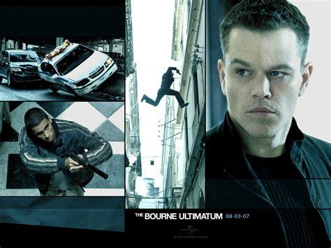 The Bourne Ultimatum el ultim 225 tum de bourne the bourne ultimatum 2007