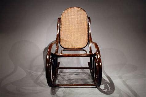 thonet bentwood rocking chair 119866 sellingantiques co uk thonet bentwood rocking chair circa 1880 223009