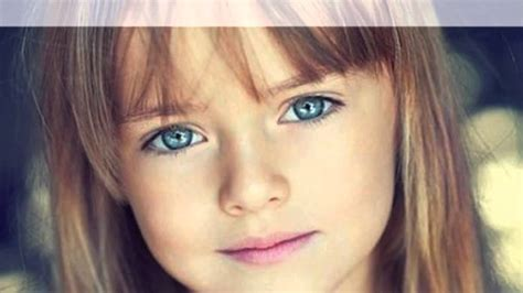 one of the most beautiful girls in the world kristina pimenova youtube