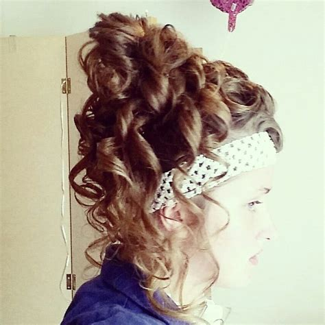 www weddinghairstylewithbrizilla apostolic hairstyles on pinterest pin curls apostolic