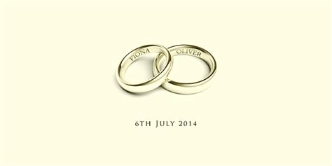wedding ring templates free wedding invitations adela rosa