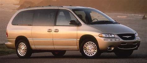 98 chrysler town and country automotive tech line 1998 chrysler town country