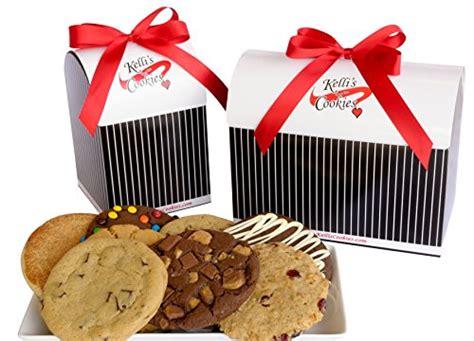 kelli s cookies gourmet variety gift box gourmet gifts