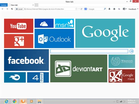 firefox themes for windows 8 firefox style windows 8 by dtafalonso on deviantart