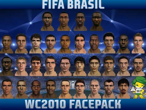 Microstars Ronaldo Brazil Paketan Bonus Gilberto 2010 copa do mundo 193 frica do sul facepack fifa brasil