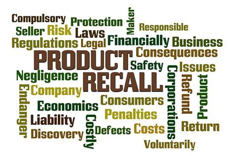 food recalls matrix controls solutions that point to higher profits a five minute food