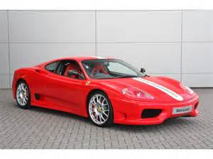 360 Challenge Stradale Used 360 Challenge Stradale For Sale What Car