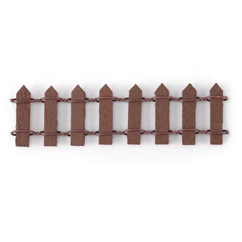 mini interno it mini giardino decorazione recinzione legno per piante