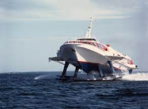 Bentley Marine Bentley Marine Advanced High Seakeeping Hulls