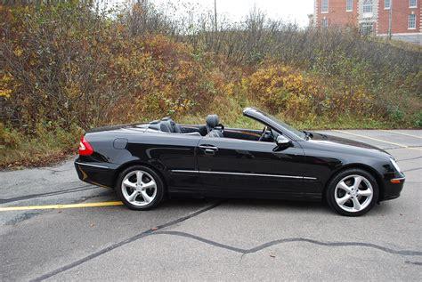 convertible mercedes black 2005 mercedes benz clk320 cabriolet