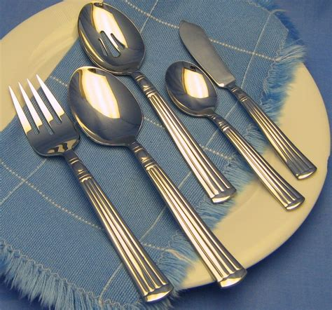 is lincoln american made usab2c american made stainless steel flatware made in