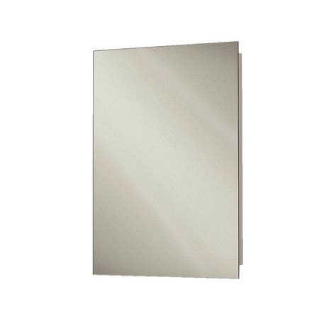 16 x 24 recessed medicine cabinet louver 16 25 in w x 24 5 in h x 4 625 in d recessed