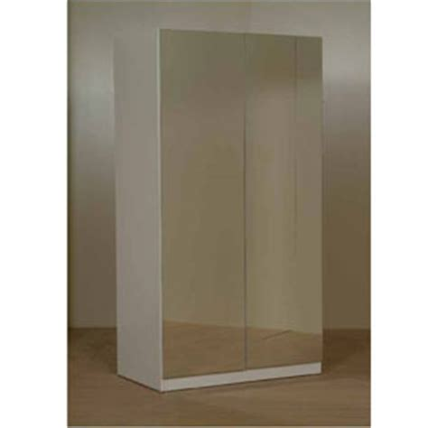 2 Door Wardrobe Closet Custom Made Closet Wardrobe 2 Door Mirrored Wardrobe Cm2