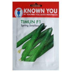 Timun Hijau Hibrida Misano F1 175 Biji benih known you seed kyuri f1 26 biji