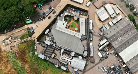 big brother house location endemol shine uk granted planning permission to extend the big brother house big blagger