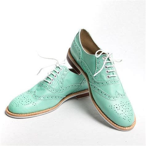 mint green oxford shoes 11 best mint green wedding images on mint
