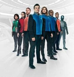 Fox Sweepstakes - fox join the orville sweepstakes