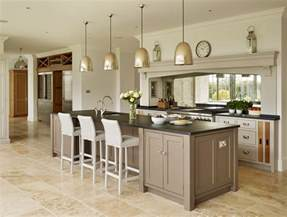 beautiful kitchen design ideas for the heart your home white and cream with eat butchera block island
