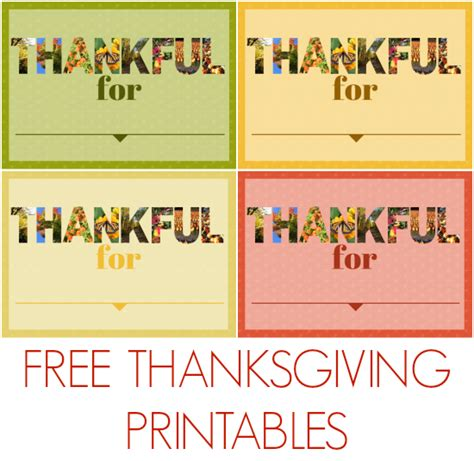 free printable thanksgiving picture cards thankful for printables from mad in crafts