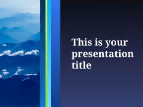 Presentations Templates by Free Presentation Template Feature Rich Design For