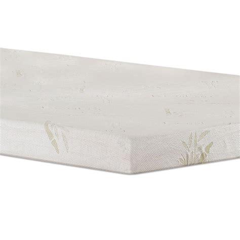 4 Memory Foam Mattress Topper King by Boyd Specialty Sleep King Size 4 In Gel Memory Foam