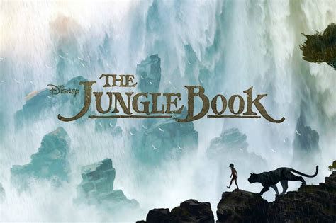 the jungle books geeknation the jungle book