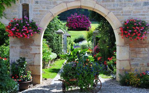Home Design 3d Outdoor Pc france gardens petunia geranium nature wallpaper
