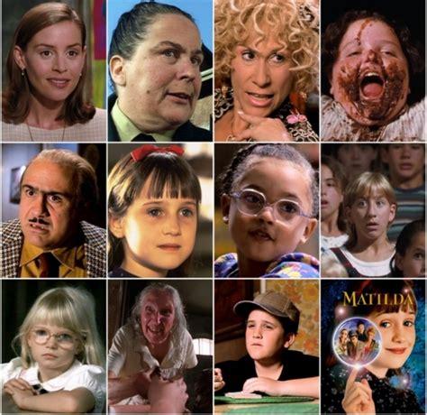 film character quiz matilda movie characters quiz by peterpr