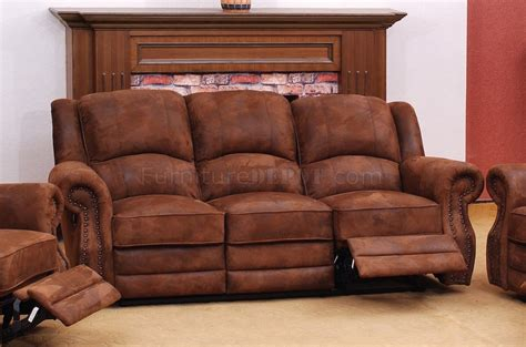 traditional reclining sofa palamino fabric traditional reclining sofa w optional items