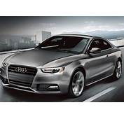The New Audi A5 Coupe Will Debut On June 2  CARS ALSO BIKES