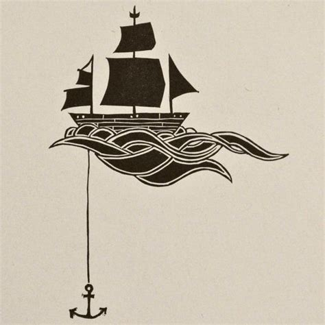 boat waves drawing best 25 ship drawing ideas on pinterest ship tattoos