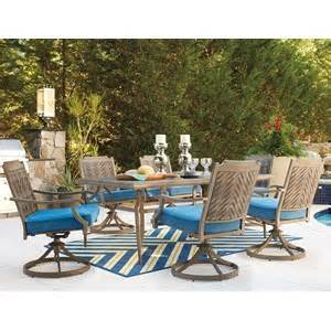 outdoor dining sets phoenix glendale tempe scottsdale