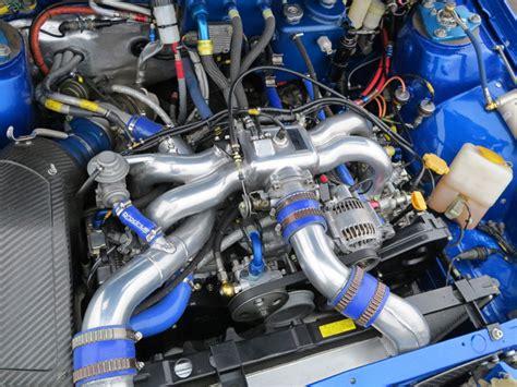 wrc subaru engine subaru impreza wrc 1997 afbeeldingen autoblog nl