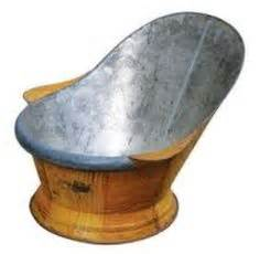antique tin bathtubs for sale antique galvanized steel cowboy bathtub by