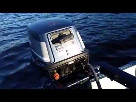 yamaha boat motor won t stay running yamaha 6 hp outboard doovi