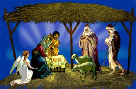 imagenes gif nacimiento de jesus nacimiento ni 241 o jes 250 s jesucristo virgen mar 237 a navidades