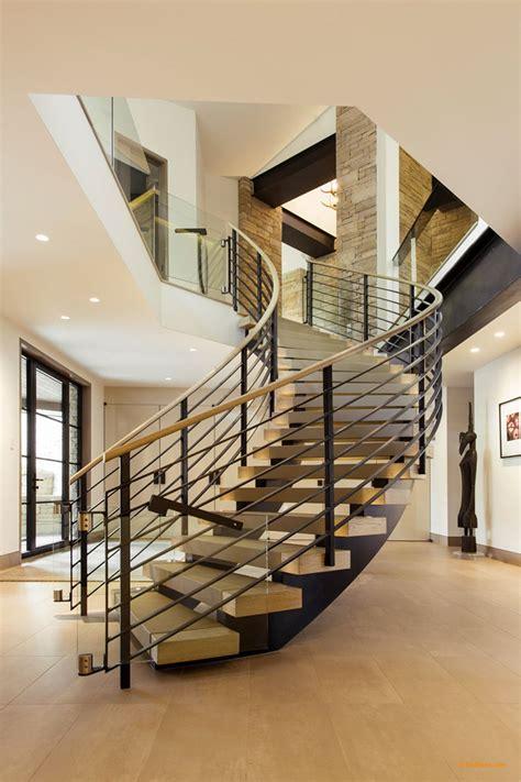 scala in legno per interni 25 modelli di scale in legno per interni dal design