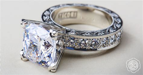 tacori s most requested ring the golden hour