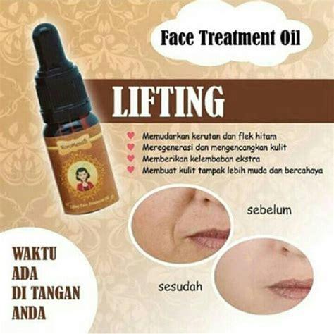 Serum Roro Mendut jual roro mendut lifting treatment vitamin