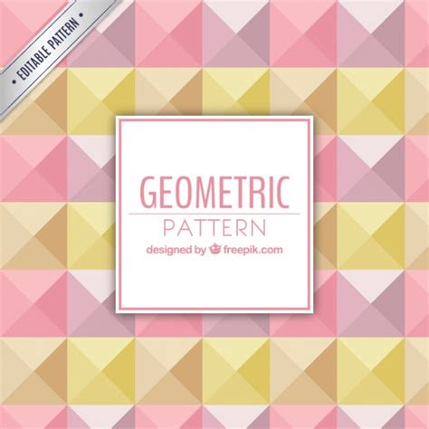 geometric pattern free download colorful geometric pattern vector free download