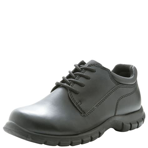 boys oxford shoe smartfit boys lace oxford shoe payless