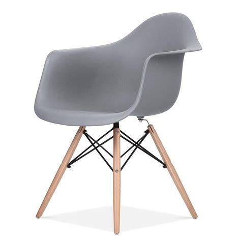 Chair Replica by Replica Eames Daw Dining Chair