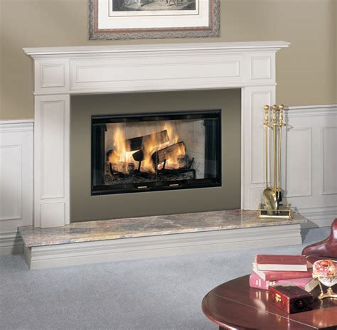 Wood Burning Stove In Fireplace by Stoves Fireplace And Wood Burning Stoves