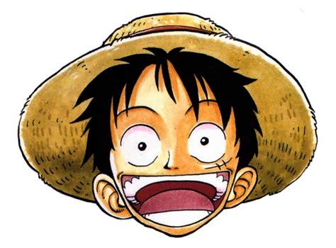 tutorial gambar anime one piece lihat tutorial edit foto merubah kepala menjadi kartun