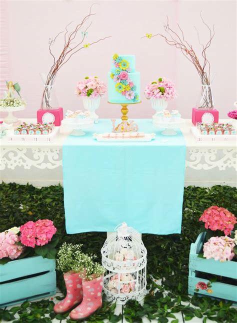 Garden Baby Shower Ideas Enchanted Garden Baby Shower Baby Shower Ideas Themes