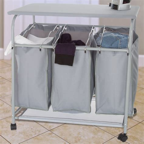 laundry sorter with lid laundry sorter with lid laundry function
